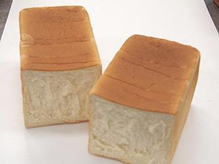 藤倉製パンのミルク食パン
